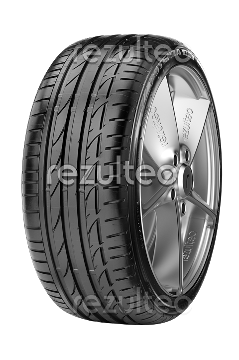 bridgestone potenza s001 summer tyre compare prices see tests reviews detailed information. Black Bedroom Furniture Sets. Home Design Ideas