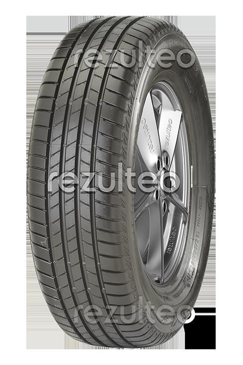 Photo Bridgestone Turanza T005 * RFT for BMW