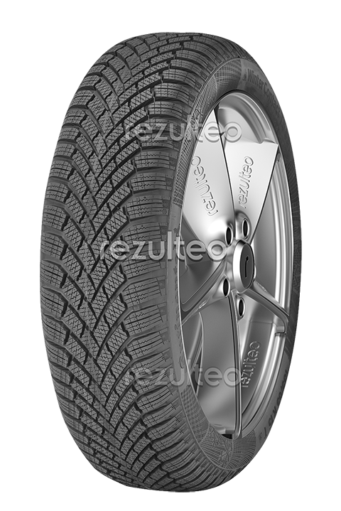 Continental WinterContact TS 860 165/60 R14 79T photo