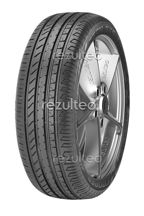 cooper zeon 4xs sport summer tyre compare prices see. Black Bedroom Furniture Sets. Home Design Ideas