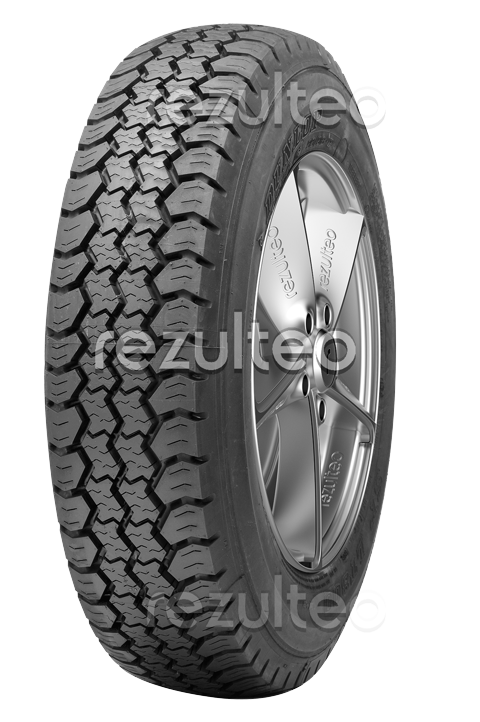 Photo Dunlop SP LT 800