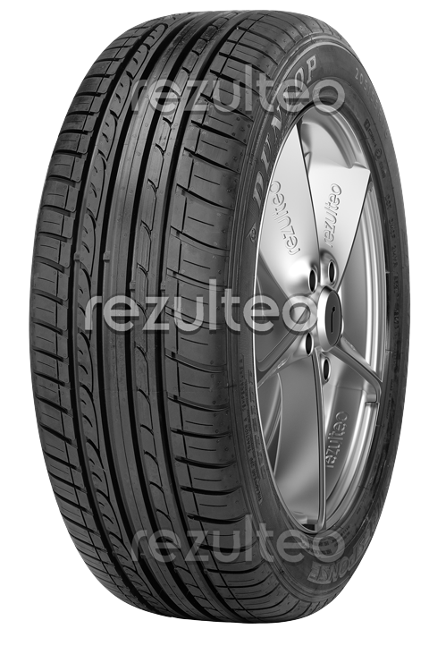 dunlop sp sport fast response 205 55 r16 94h summer tyre. Black Bedroom Furniture Sets. Home Design Ideas