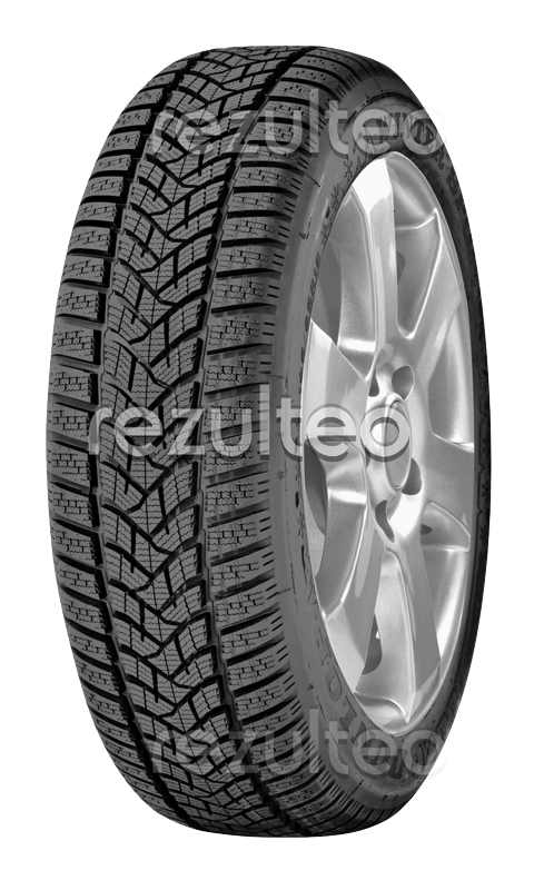 Dunlop Winter Sport 5 215/45 R17 91V photo