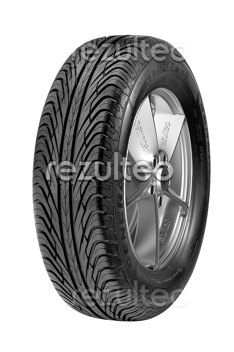 Photo General Tire Altimax UHP