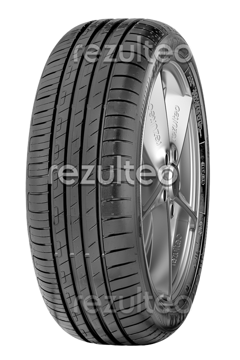 Goodyear EfficientGrip Performance 215/60 R17 96H photo