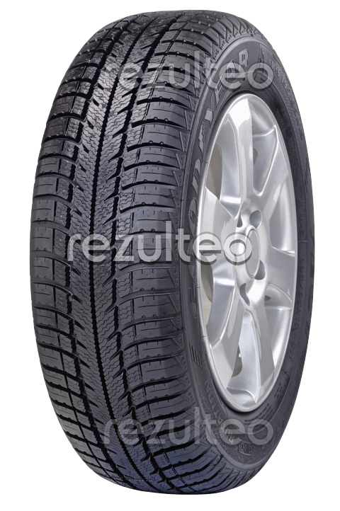 Photo Goodyear Vector 5