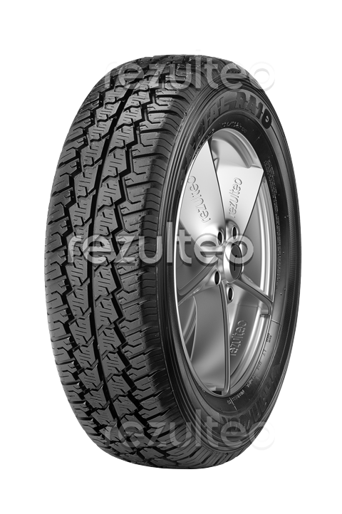Photo Hankook Radial RA10