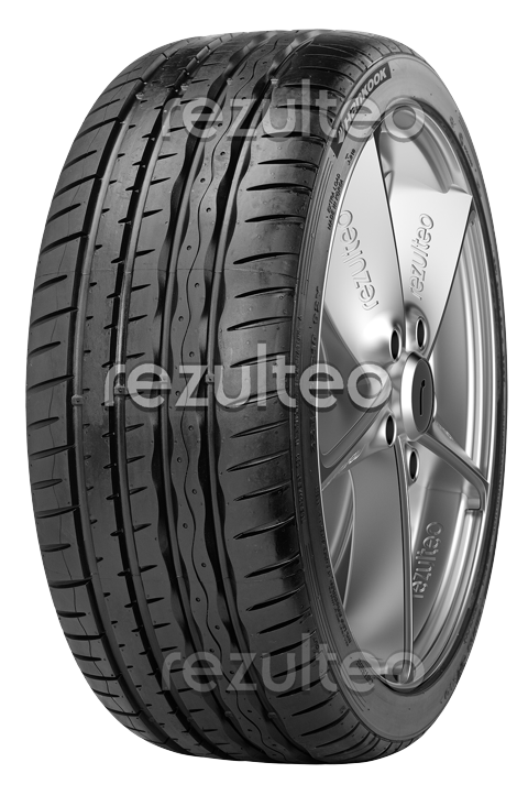 Hankook Ventus S1 EVO K107 195/50 R15 82V photo