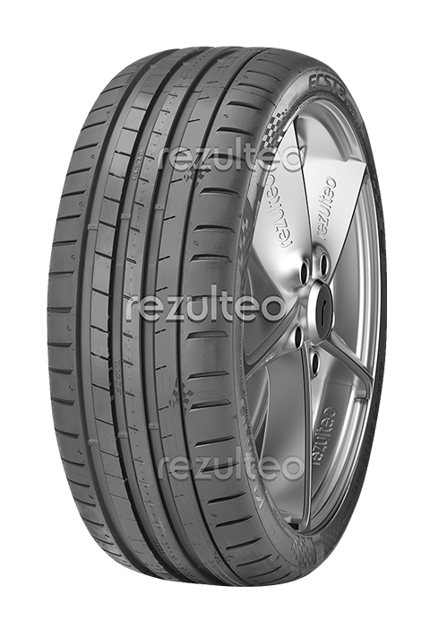 kumho ecsta ps91 summer tyre compare prices see tests. Black Bedroom Furniture Sets. Home Design Ideas