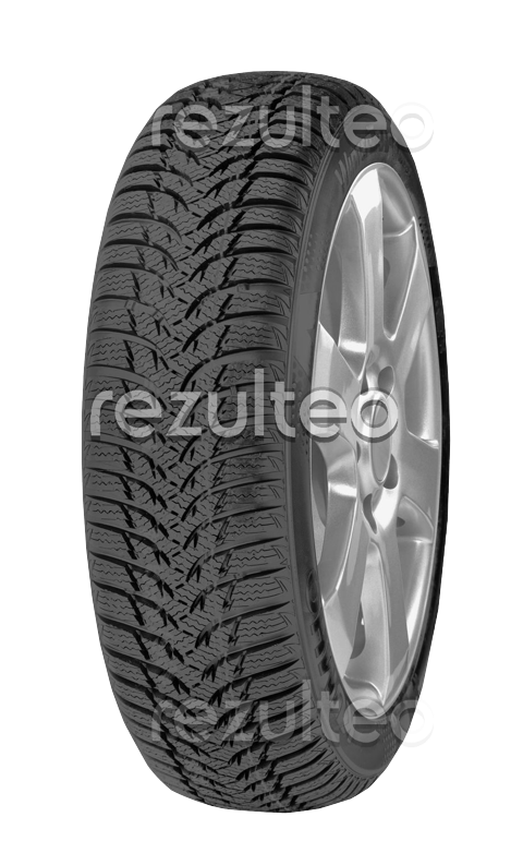 kumho wintercraft wp51 winter tyre compare prices see. Black Bedroom Furniture Sets. Home Design Ideas