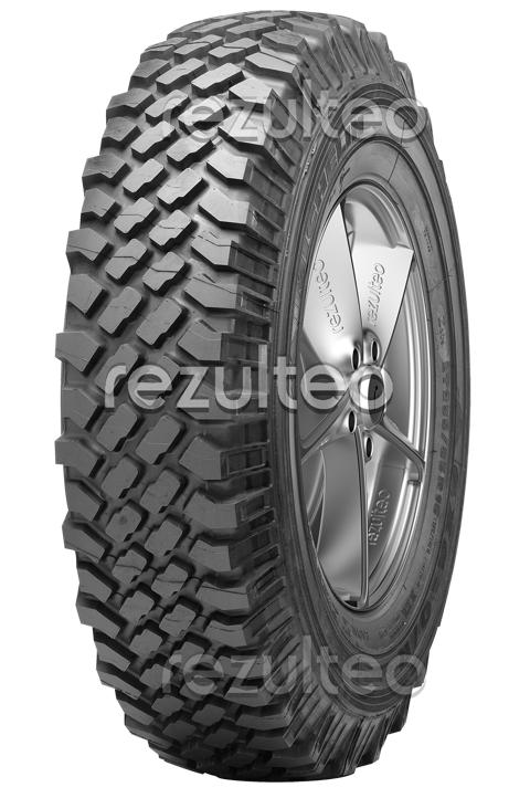 Photo Michelin 4X4 O/R XZL
