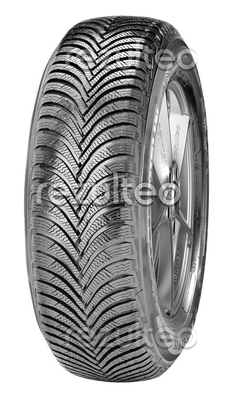 Michelin Alpin 5 G1 Selfseal 215/55 R17 94H photo