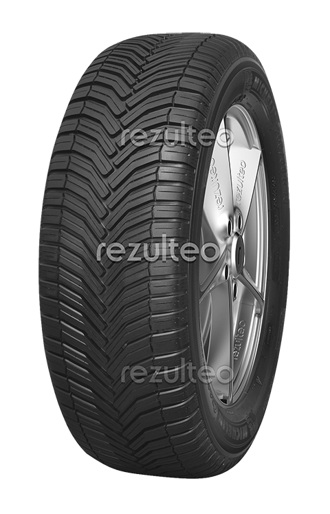 Michelin CrossClimate+ 195/55 R16 91V photo