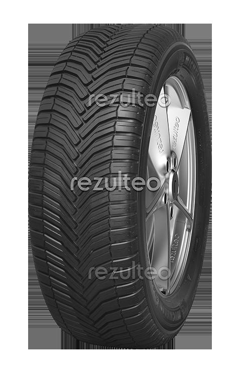 Photo Michelin Crossclimate+ ZP