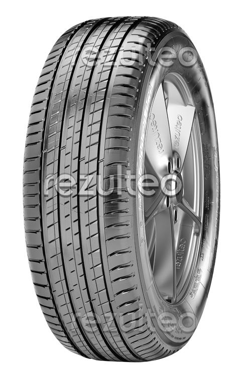 Photo Michelin Latitude Sport 3