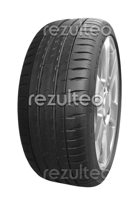 Photo Michelin Pilot Sport 4