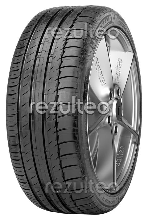 Photo Michelin Pilot Sport PS2