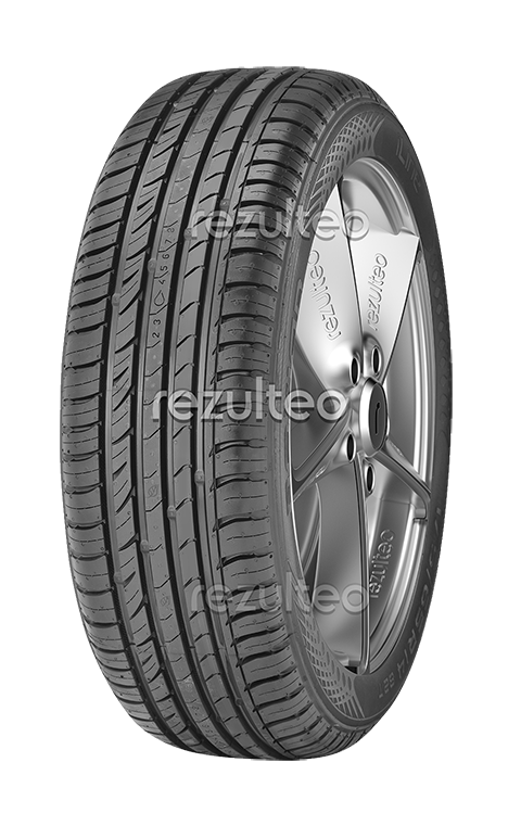 nokian iline 165 65 r14 79t summer tyre compare prices. Black Bedroom Furniture Sets. Home Design Ideas