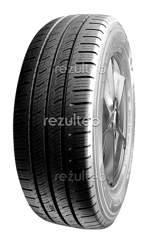 Photo Pirelli Carrier All Season