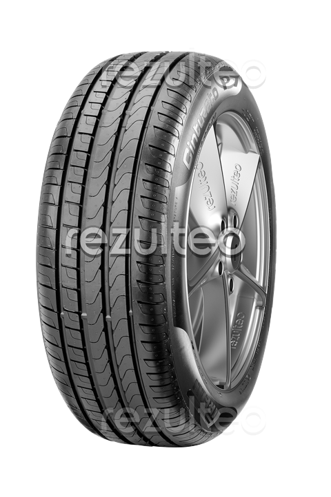 Pirelli Cinturato P7 KS Run Flat 245/50 R18 100W photo