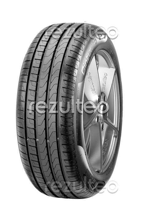 Pirelli Cinturato P7 * KA Run Flat 205/50 R17 89W for BMW photo