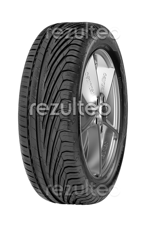 Uniroyal Rainsport 3 215/45 R17 87V photo